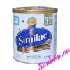 Sữa bột similac eye - Q (IQ) 3 400g