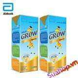 Sữa nước Abbott Grow Gold hương vani 180ml